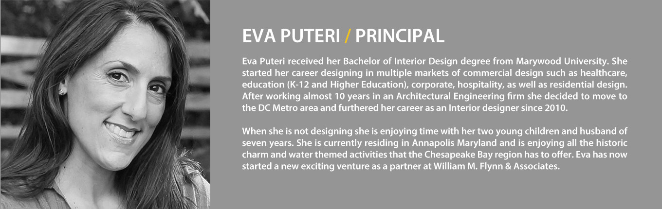 Eva Puteri Lally Biography